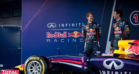 Vettel still shocked by Schumacher accident