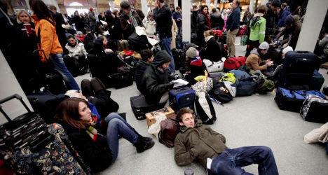 European strike to hit Spanish air travel