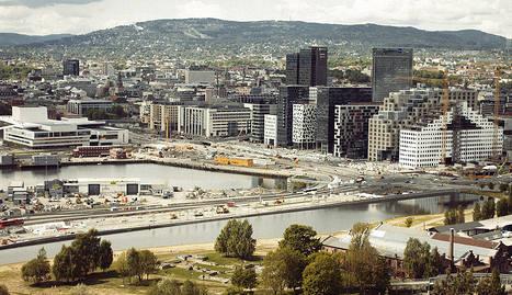 Oslo no longer world's most expensive city