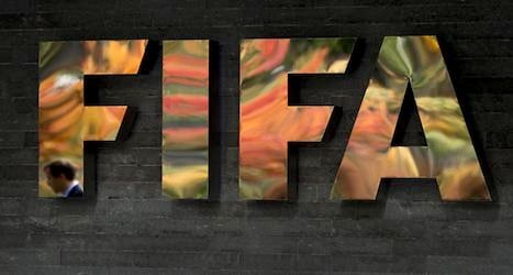UK clubs outspend on football transfers: FIFA