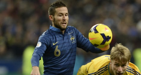 Cabaye to PSG: '€16.9m deal amost done'