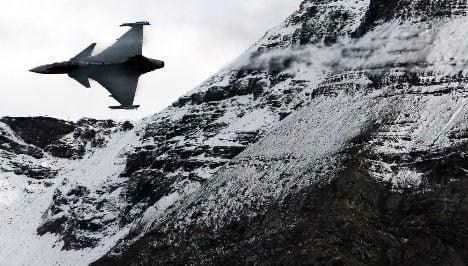 Recalcitrant Swiss take Gripen to the vote