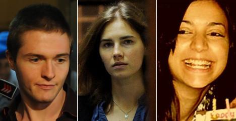 Verdict looms in Amanda Knox murder retrial