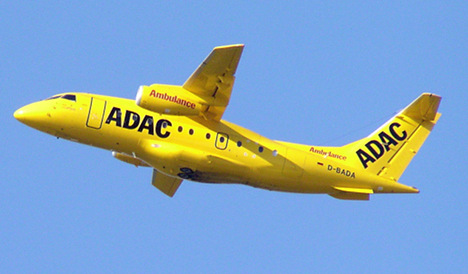 ADAC pledges reform, flight scandal widens