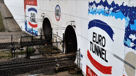 More Channel Tunnel workers suffer poisoning