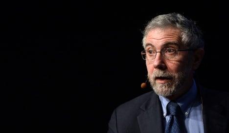 Nordea rebuts 'nervous' Krugman's debt fears