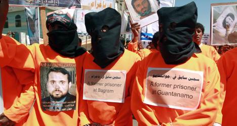 Spain may close files on Guantanamo torture