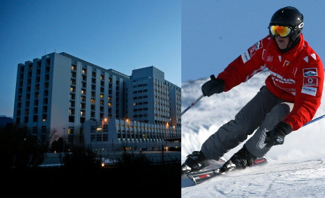 Prosecutors prepare Schumacher ski probe
