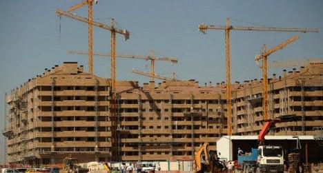 Spain's 'black' economy worth 25 percent of GDP