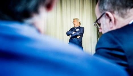 Nordea posts profit despite low interest rate