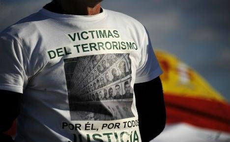 Prisoners raise hope for ETA disarmament
