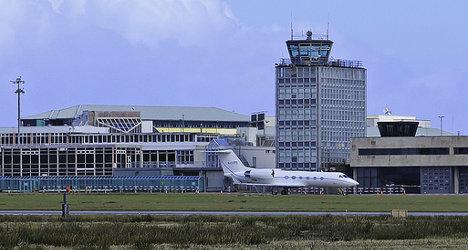 Spanish pilot blamed for deadly Cork crash