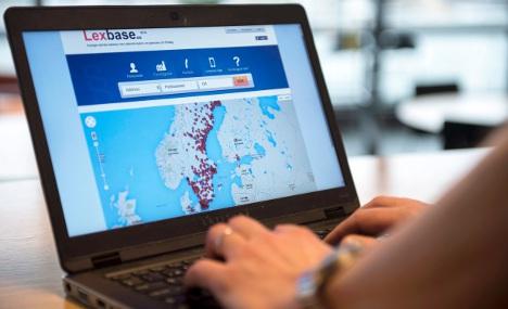 Lexbase goes offline following hacker attack