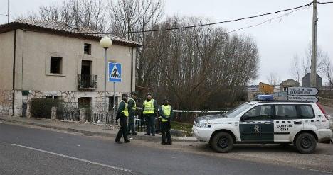 House fire kills six family members in Spain
