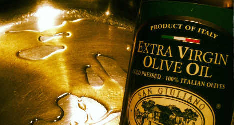 Italy defends its olive oil and salami