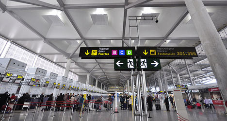 Airport police found guilty in bribes scandal