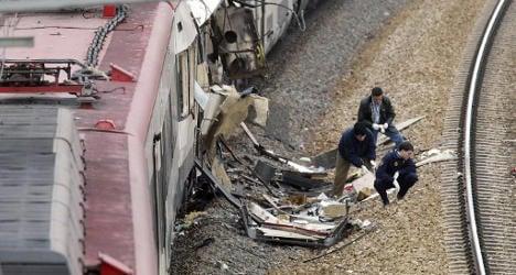 'Madrid train bombings were Al-Qaeda': Expert