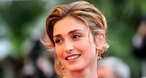 Hollande's mistress hopes for French Oscar