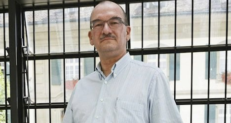 Prison director fired after affairs with prostitutes