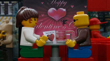 Valentine's Day in Paris: Ten romantic restaurants