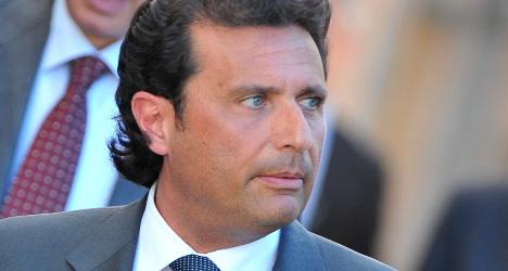Costa Concordia captain to return to disaster site