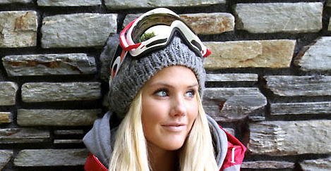 Norway snowboard ace hit by illness in Sochi
