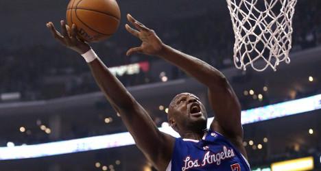 NBA 'bad boy' Lamar Odom to play in Spain