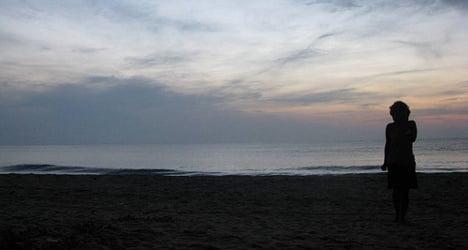 Identity of mystery beach woman revealed