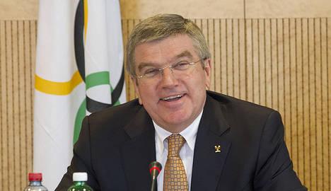 Olympic bosses demand own VIP hotel floor