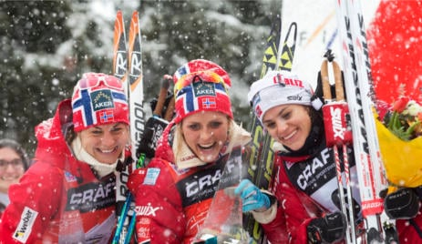 GALLERY: Norway's hottest athletes at Sochi