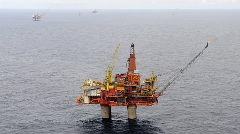 Eni wins revised gas supply deal from Statoil