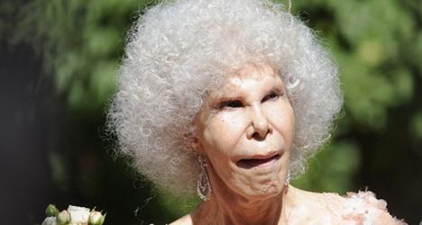 Could Spanish Duchess claim Scottish crown?