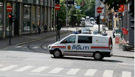 Swedish gangs in Oslo to burgle houses: police