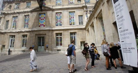 Paris Picasso museum to reopen after five years
