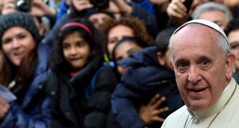 'Vatican refuses to stop abuse': victims' group