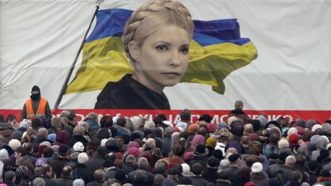 Tymoshenko to head to Germany for treatment
