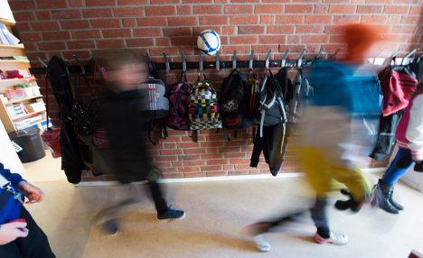 Education minister picks 'decorum commissioner'
