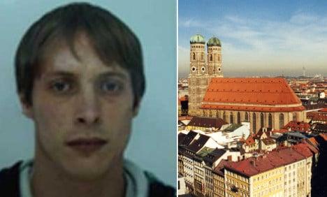 Brit missing for three years found in Munich