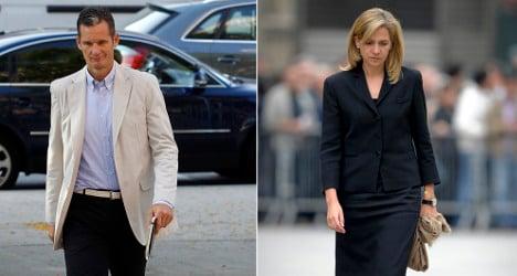 Princess gave court 550 'evasive' answers