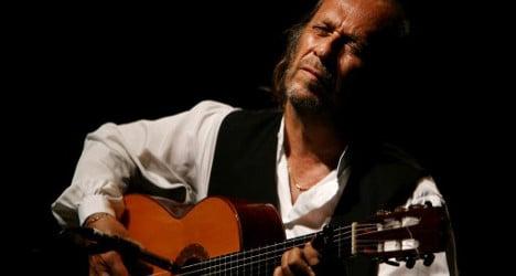 Spanish guitar legend Paco de Lucía dies