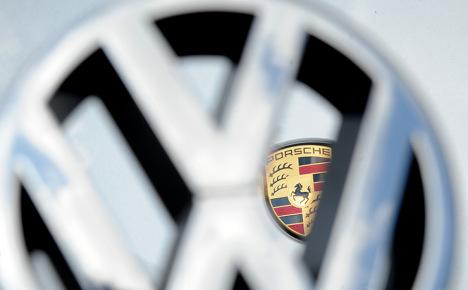 Porsche board faces €1.8 billion lawsuit