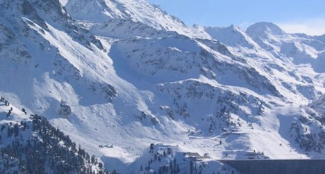Avalanche claims life of Swedish off-piste skier