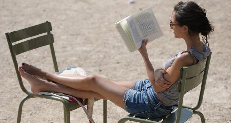 French crime fiction set to eclipse Scandi-noir