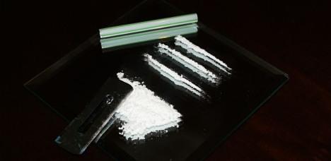 Cops grab record cocaine haul hidden in tyres