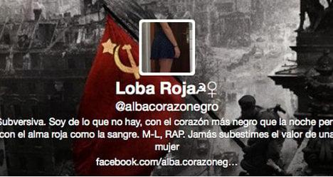 Woman gets jail term for pro-terrorism tweets