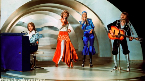 Swedes need to ditch their Abba obsession