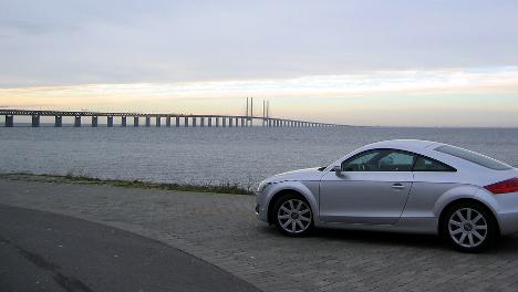 Car fraud drains Malmö of millions