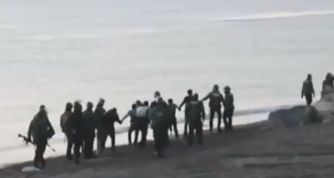 'Interior Minister should resign over Ceuta deaths'