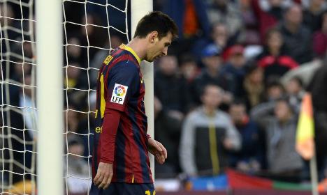 Valencia stun Barcelona in five-goal thriller