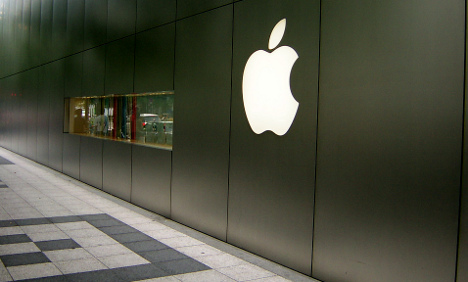 Apple boycotts Swedish ethical tech review